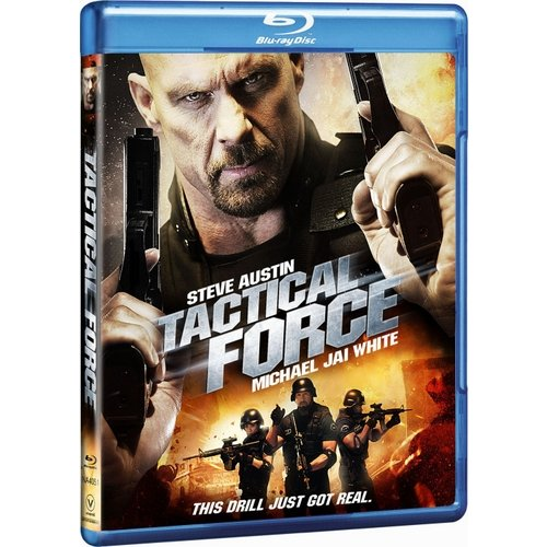 Tactical Force (Blu-ray) (Widescreen)