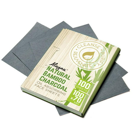 Oil Blotting Sheets Natural (1 pk)