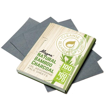 Oil Blotting Rice Papers - Oil Blotting Sheets Natural (1 pk)