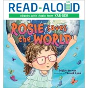 Rosie Saves the World - eBook