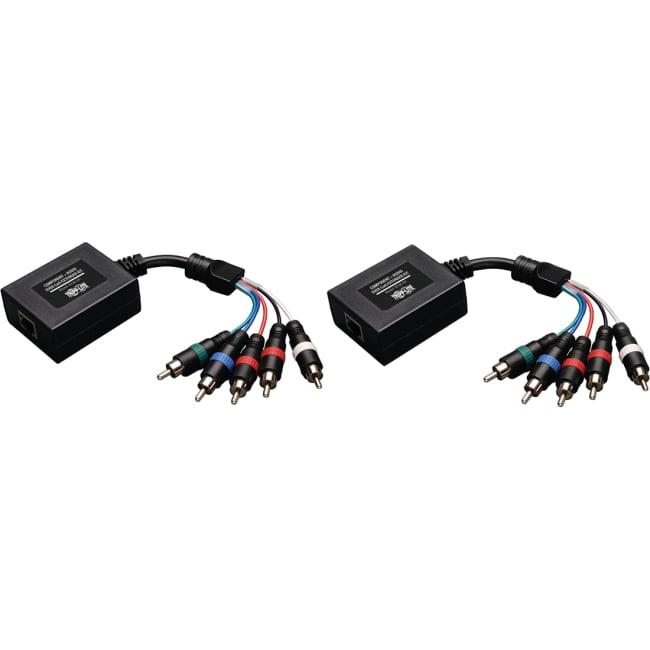 Tripp Lite B136-101 Video Console/Extender