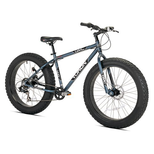 GMC Yukon Aluminum Fat Bike