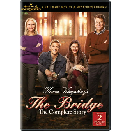 Bridge: The Complete Story (DVD) (Story Behind Halloween The Movie)