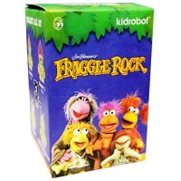 Vinyl Mini Series Fraggle Rock Mystery Pack