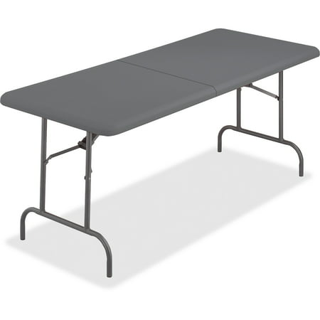 Iceberg, ICE65457, IndestrucTable TOO Bifold Table, 1 Each