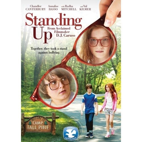 Standing Up (DVD + Digital Copy) (Walmart Exclusive)