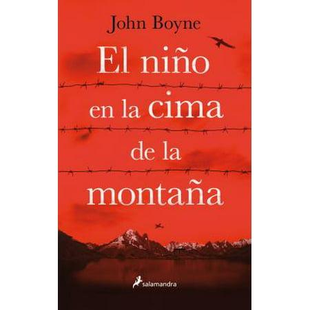 El Nino En La Cima de La Montana (Choose The Best Definition Of El Nino)