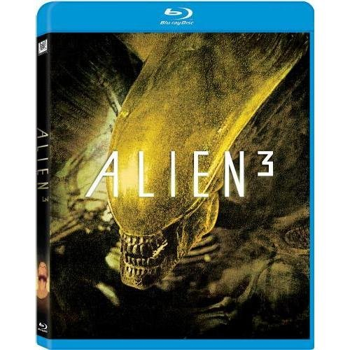 Alien 3 (Blu-ray) (Widescreen)