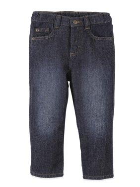 Wrangler 5 Pocket Relaxed Fit Jean (Toddler Boys)