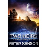 Two Heirs - eBook