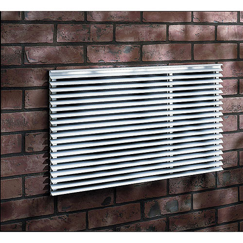 Frigidaire EA109T Protective Rear Grille for Room Through-The-Wall Air Conditioner