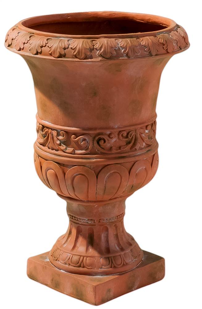 Turkish Urn Planter by Best Selling Home Decor Furniture LLC