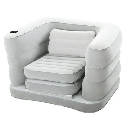 Bestway Inflatable Multi Max II Air Chair](Air Chairs)
