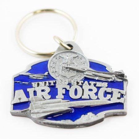Keychain Air - US Air Force Military Keychain