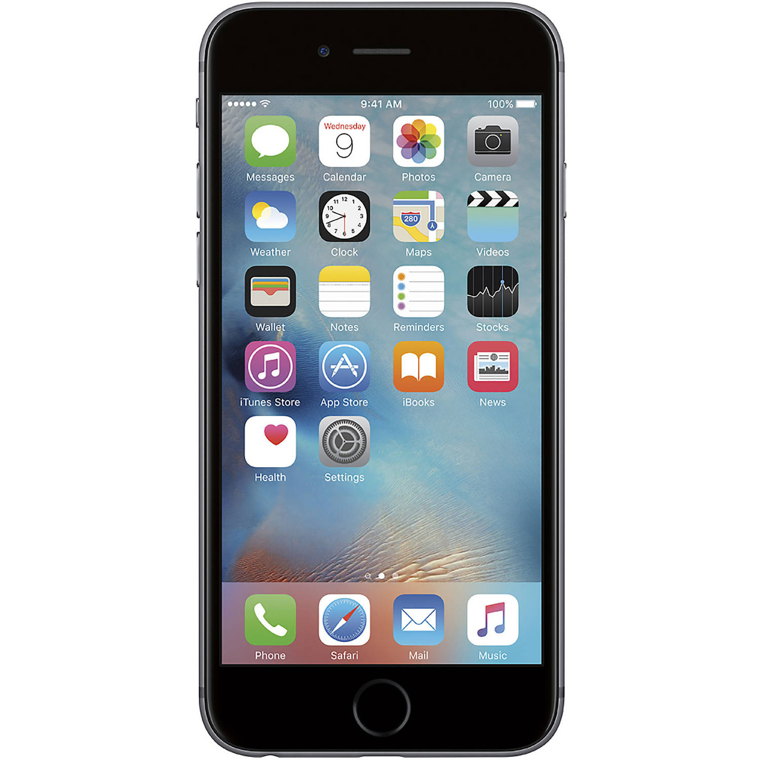 certified refurbished iphone certified refurbished apple iphone 6s 64gb gsm smartphone 10353