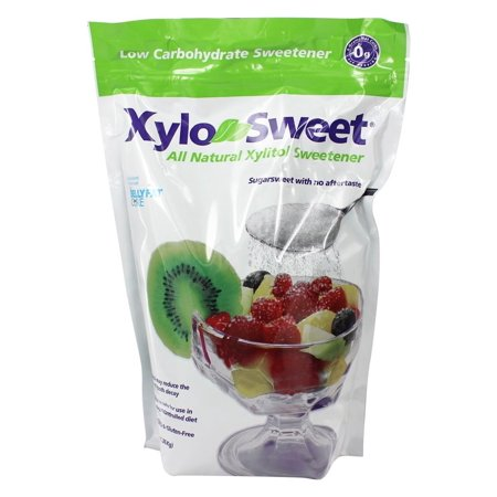 Xlear - XyloSweet All Natural Low Carb Xylitol Sweetener - 3 lbs. (Xylitol Sweet)