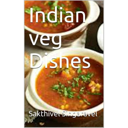 Indian Non Veg Dishes - eBook