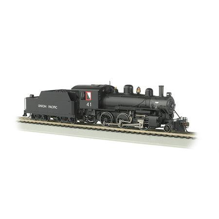 - Bachmann HO Scale Train 2-6-0 Steam Loco Bluetooth Equipped Union Pacific 57805