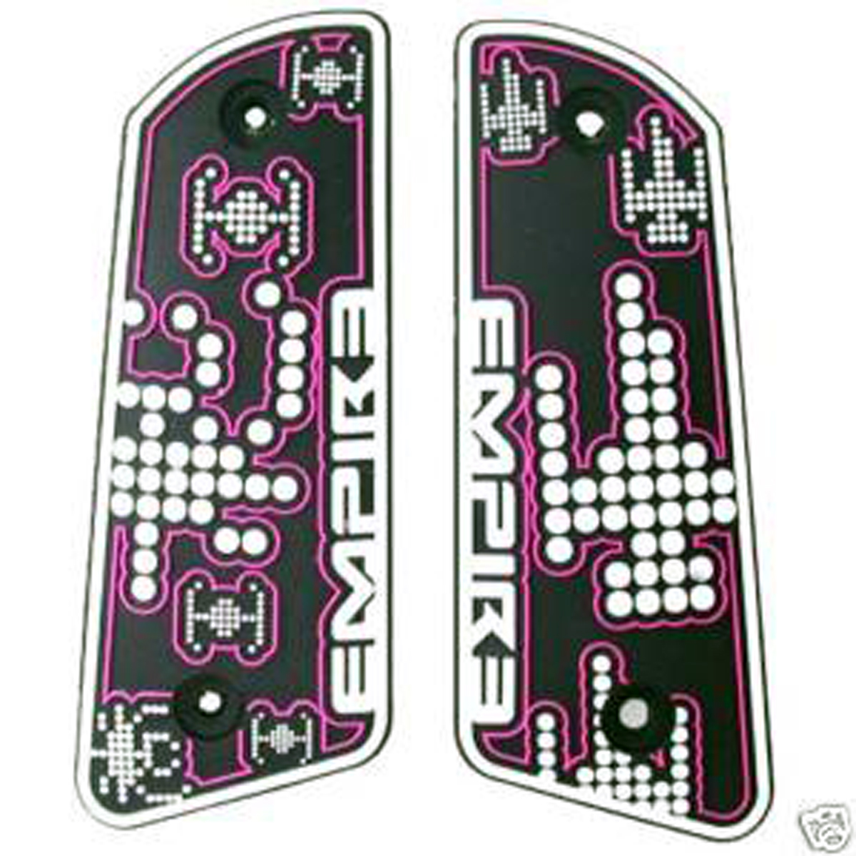 Empire Paintball Grip .45/Ion - Invader Pink