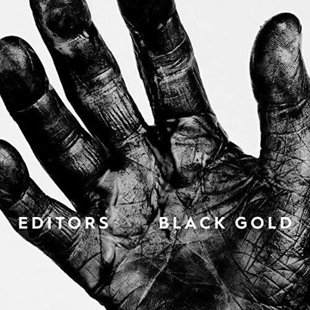 Black Gold - Best Of Editors (CD) (Best Editor For Haskell)