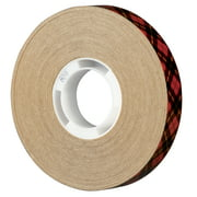 Scotch 924 ATG Adhesive Transfer Tape, 0.50 Inch x 36 Yards, Clear 12-Roll Inner