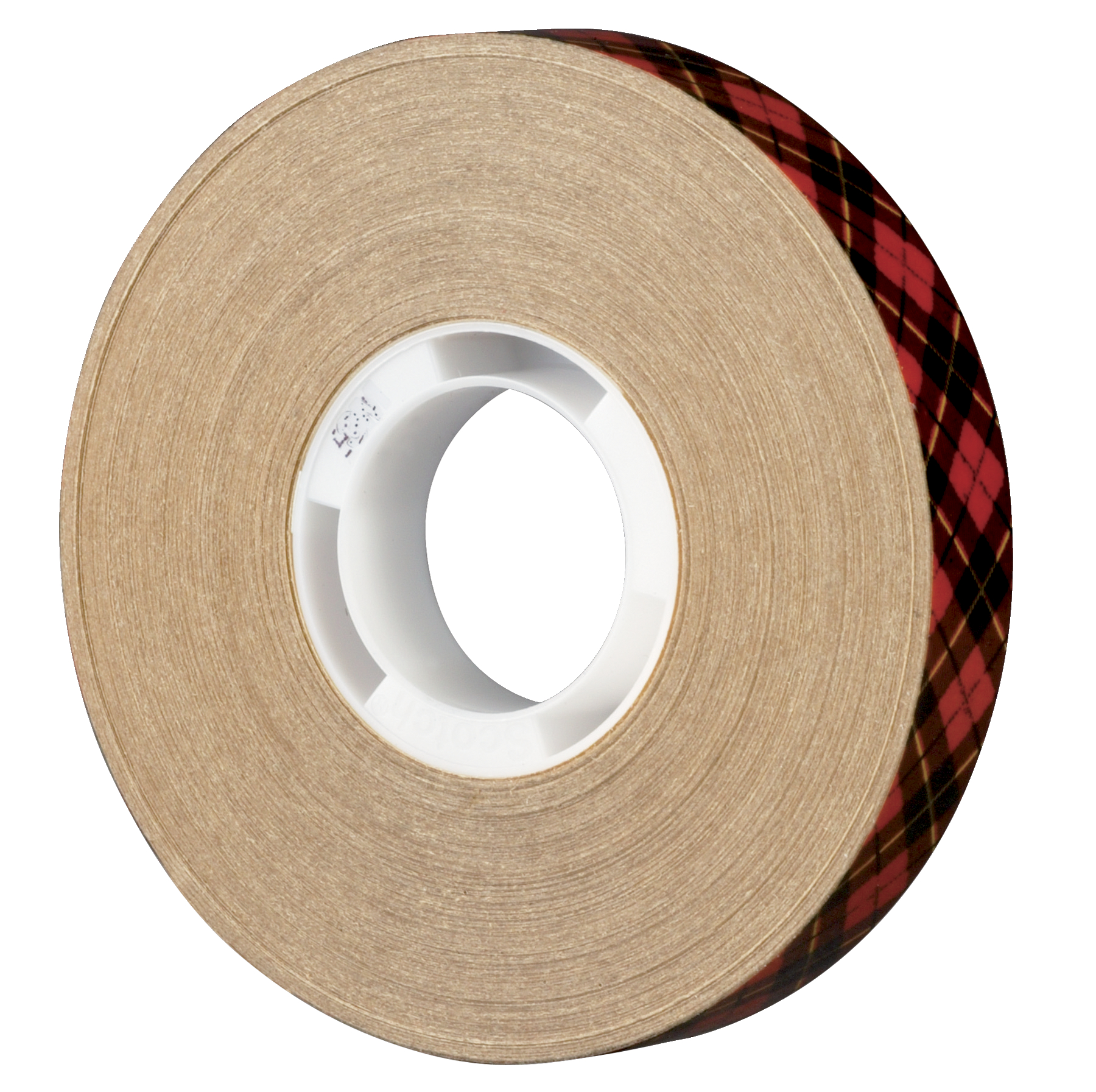 Scotch 924 ATG Adhesive Transfer Tape, 0.50 Inch x 36 Yards, Clear