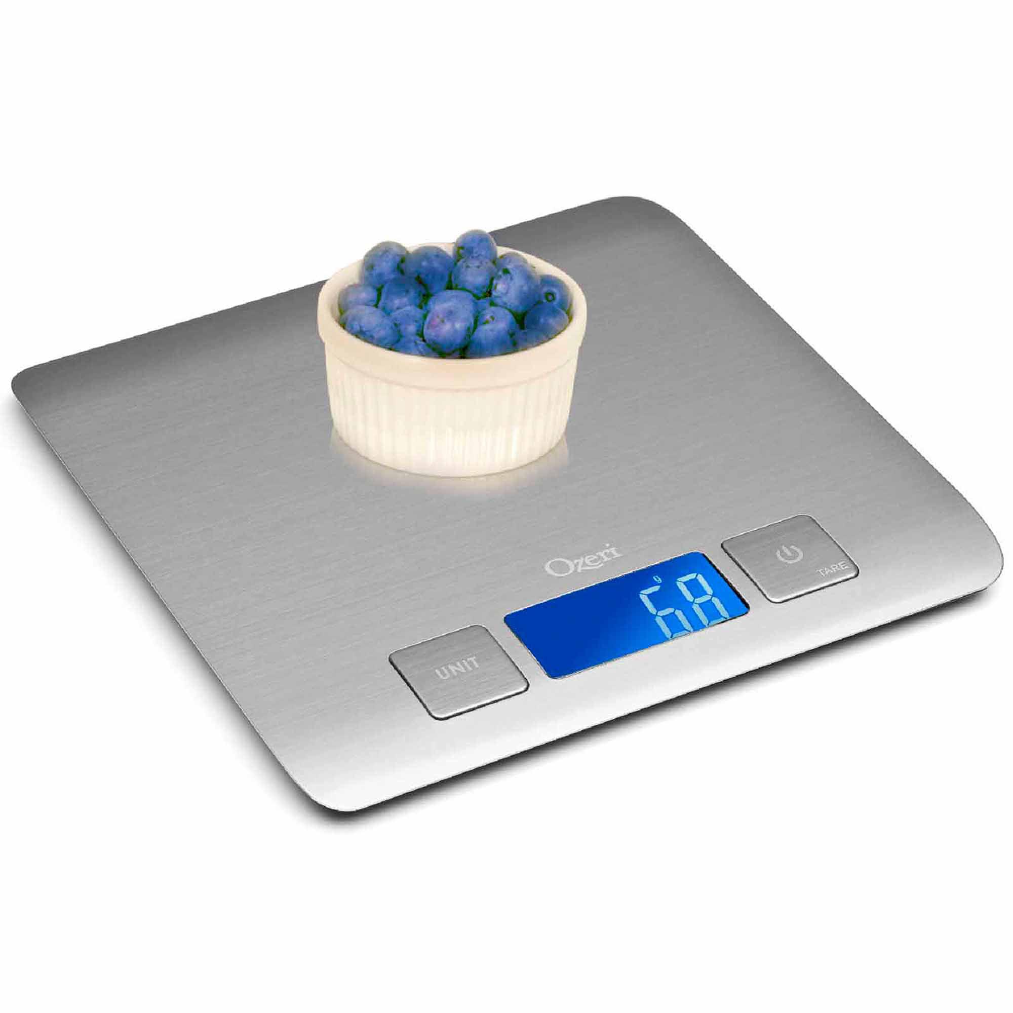 Batteries:Taylor 3831BL Biggest Loser Digital Kitchen Scale 2 Pc/'s Energizer2032