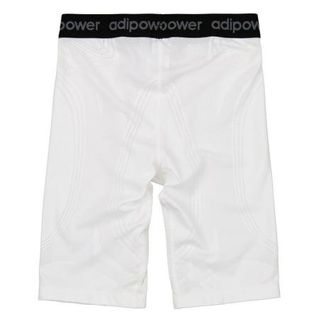 Adidas Men's Seamless Compression Shorts, Color Options (Seamless Compression Shorts)