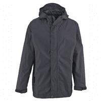 White Sierra Youth Trabagon Lightweight Rain Shell Jacket