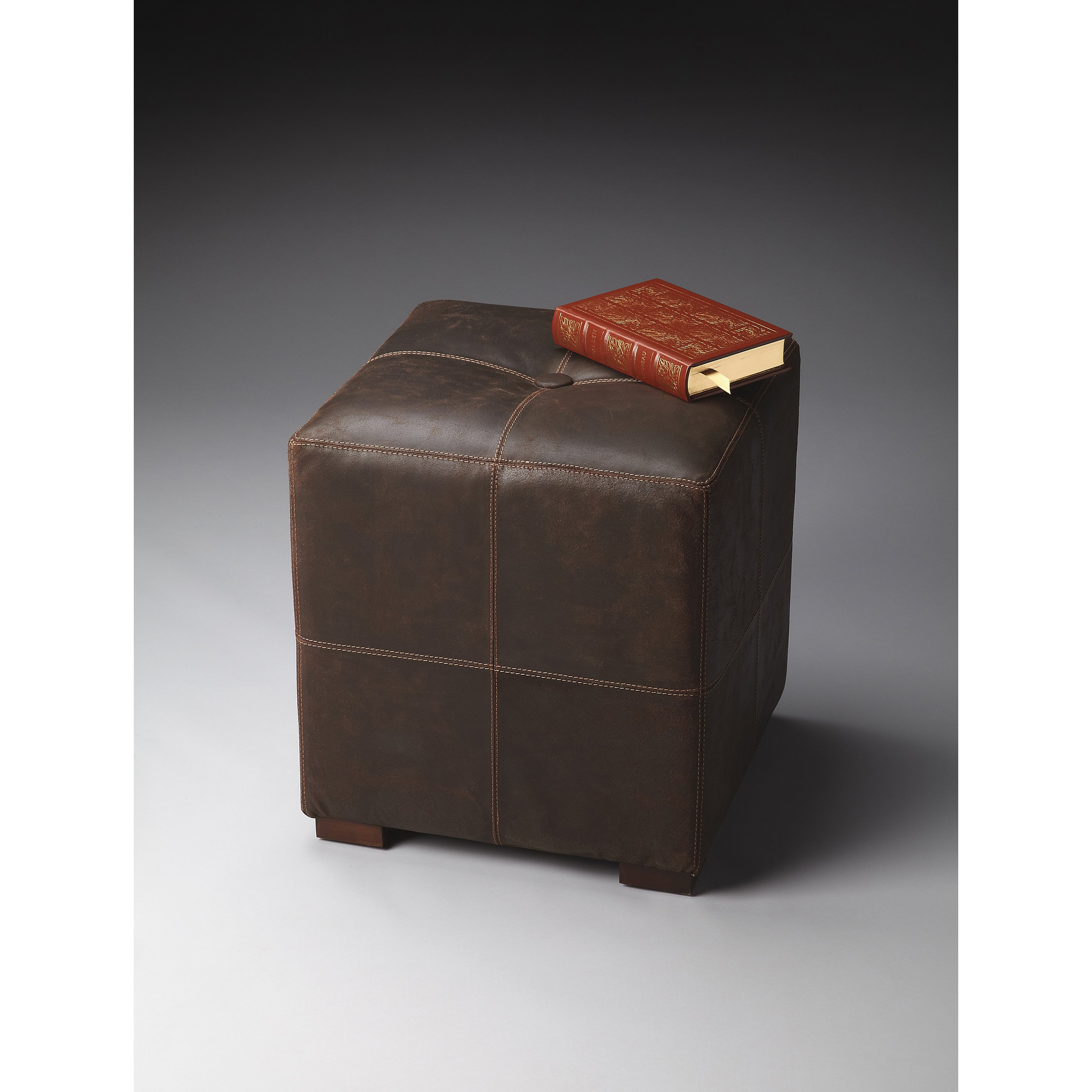 Butler Bunching Ottoman - Modern Expressions - 16.5W in.