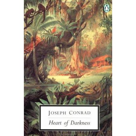 Heart Of Darkness With The Congo Diary Walmart