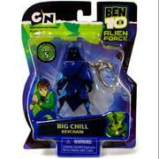 Ben 10 Series 5 Big Chill Keychain