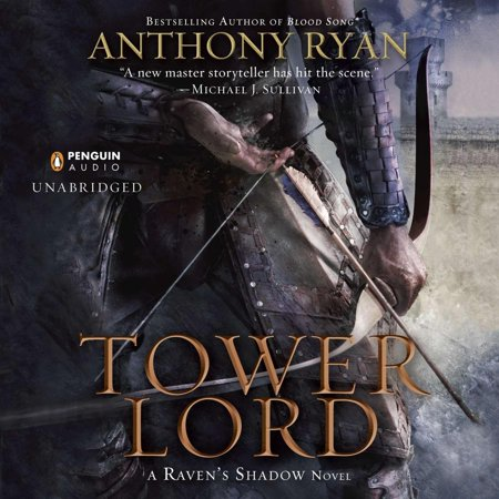 Tower Lord - Audiobook