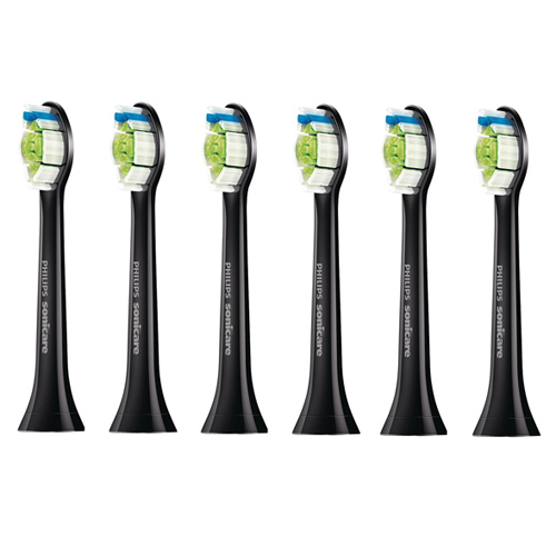 Sonicare HX6066/94-6-pack Diamond Clean Brush Heads
