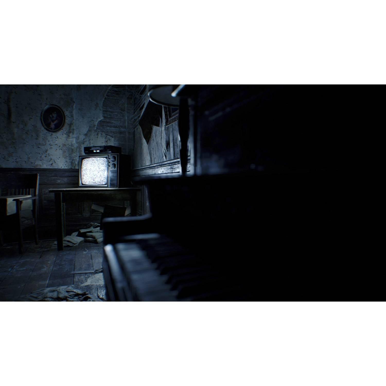 Resident Evil 7 Biohazard Capcom Playstation 4 013388560288