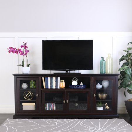 Manor Park Tall TV Stand for TVs up to 70