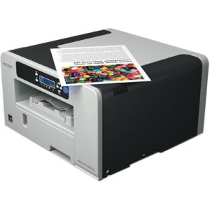 Ricoh Aficio SG 3110DNw InkJet Printer