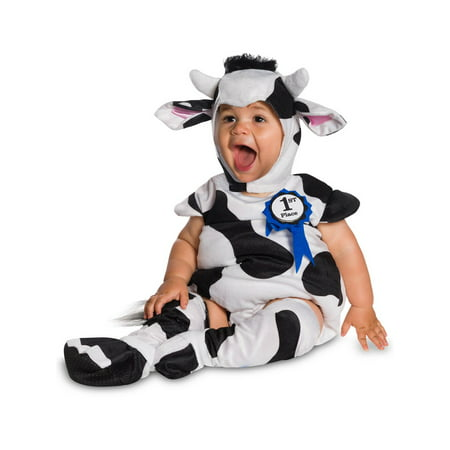 Baby Cow Costume - Cow Head Costume