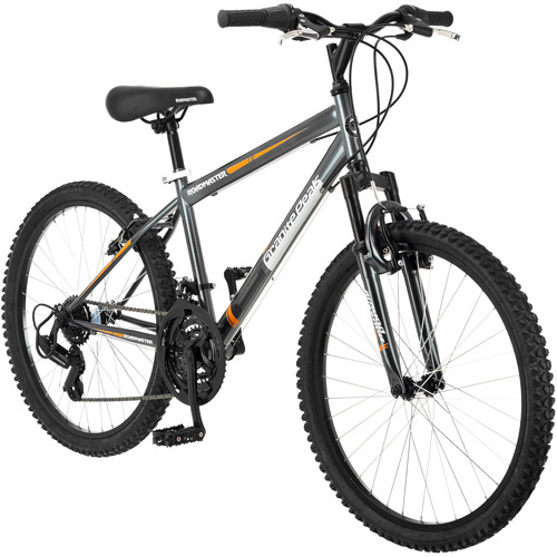 Roadmaster 24 B Granite Peak Grey