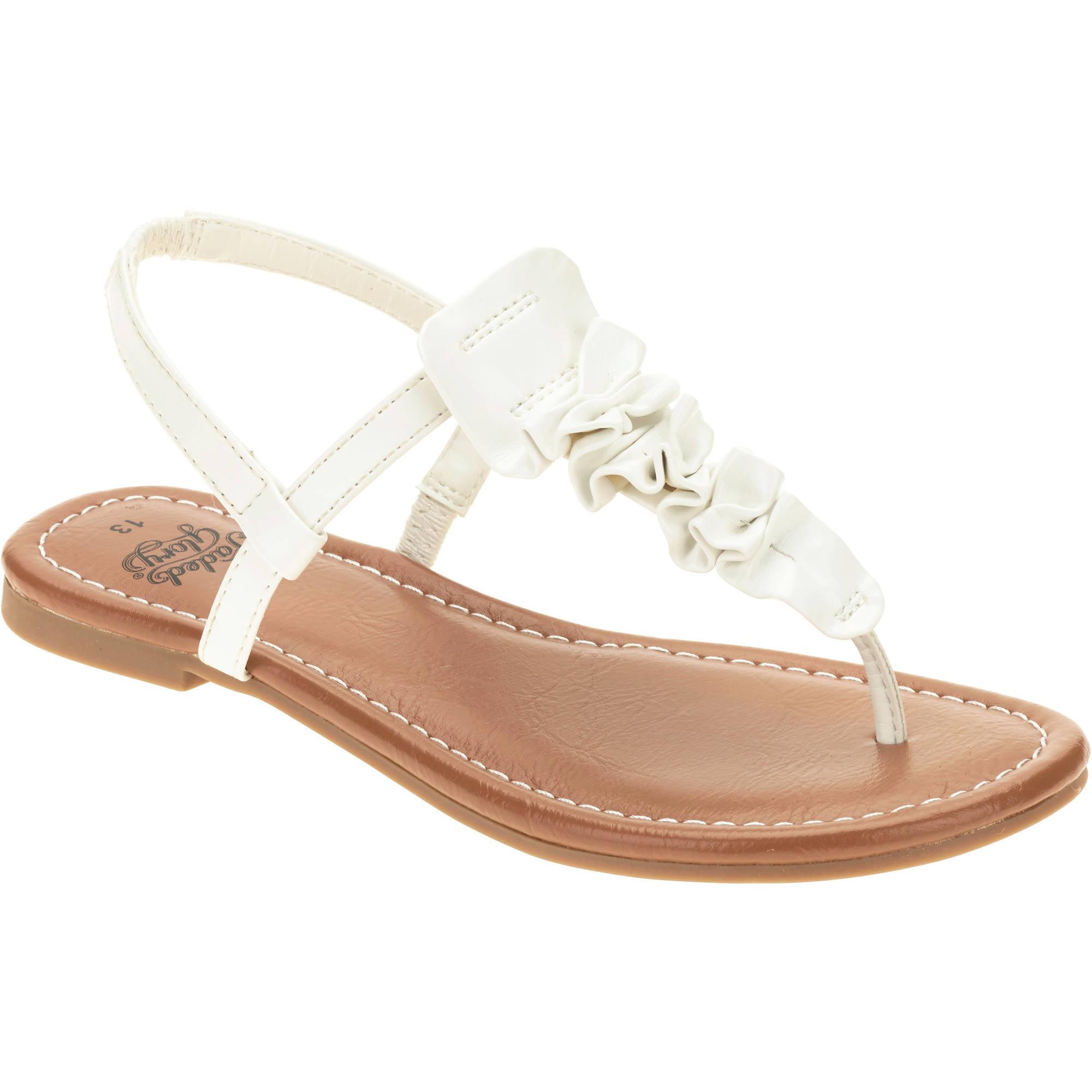 Girls sandals - Girls Sandals 7