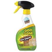 GOO GONE Bathroom Cleaner, Grout Cleaner, 14 oz. 2052
