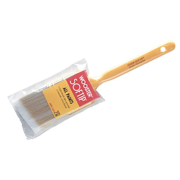 Wooster Softip Synthetic Blend Polyeter Paint Brush