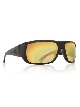 Product Image Vantage Sunglasses Black Frames Gold Ion Lenses. Dragon  Alliance 9e815c8ba7