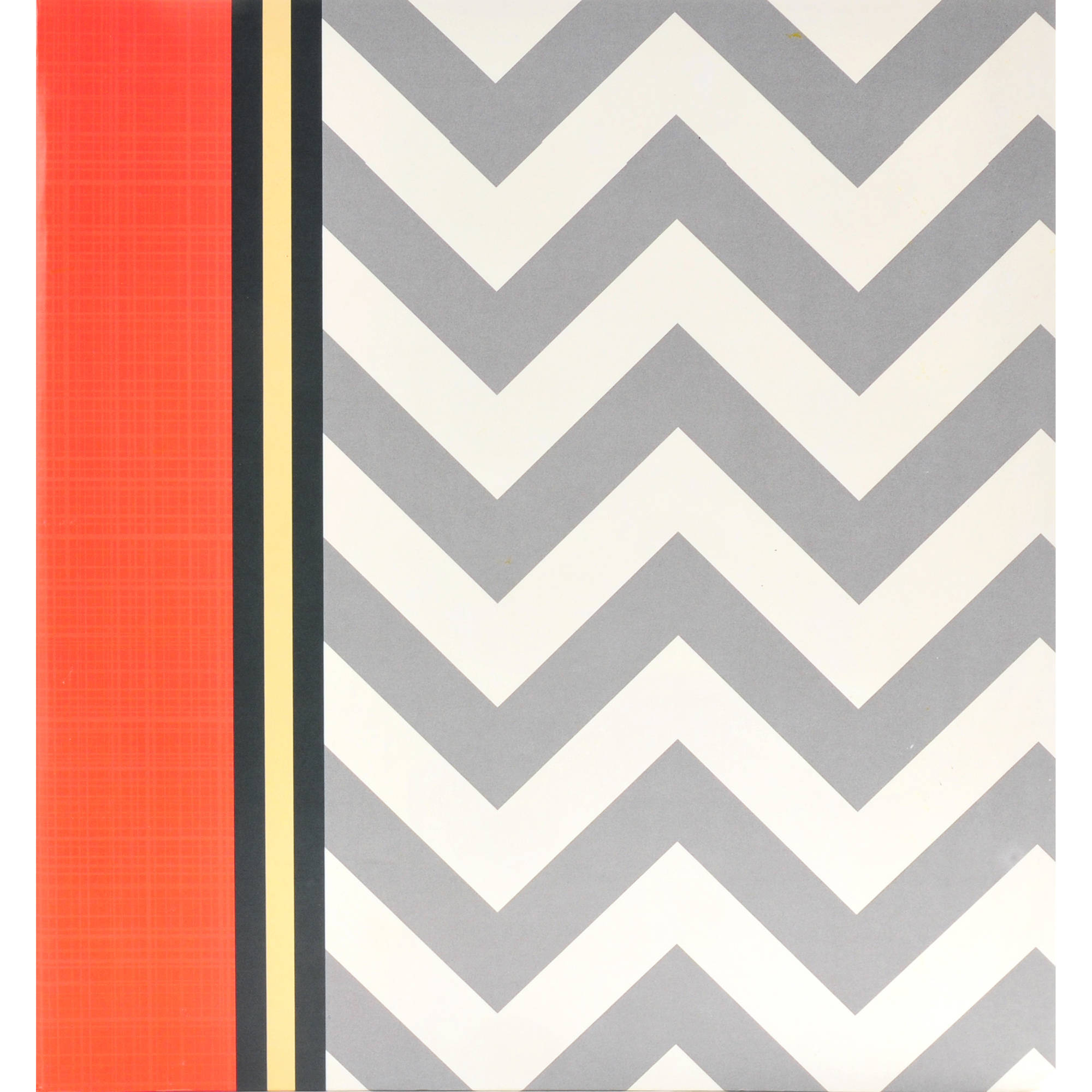 Pinnacle Frames and Accents MAG Chevron Photo Album