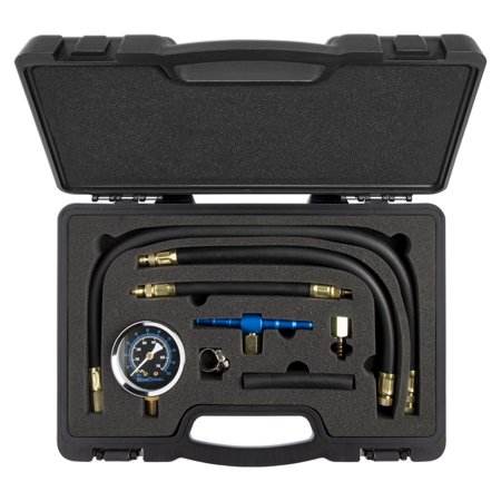 BlueDriver Fuel Pressure Tester Kit (Best Fuel Pressure Tester)