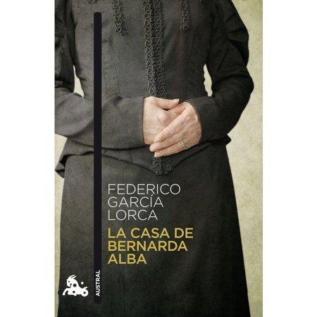 La casa de Bernarda Alba - eBook