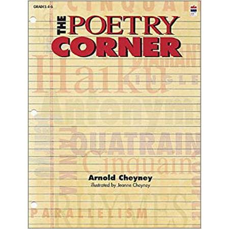 Poetry Corner (Scott, Foresman Series in (Scott Foresman Science Grade 3 Study Guide)