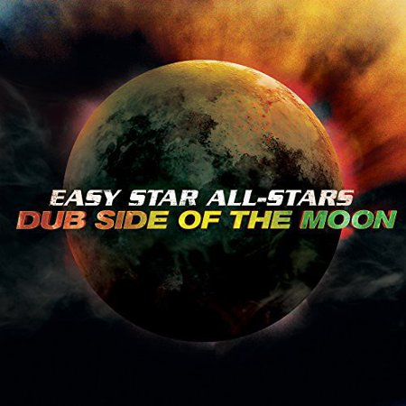 Easy Wipe Vinyl - Dub Side of the Moon (Vinyl)