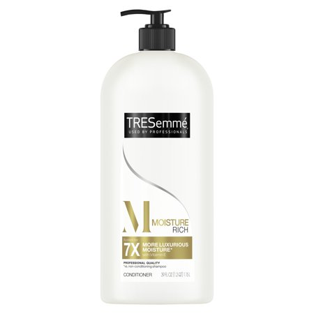 TRESemme Conditioner with Pump Moisture Rich 39