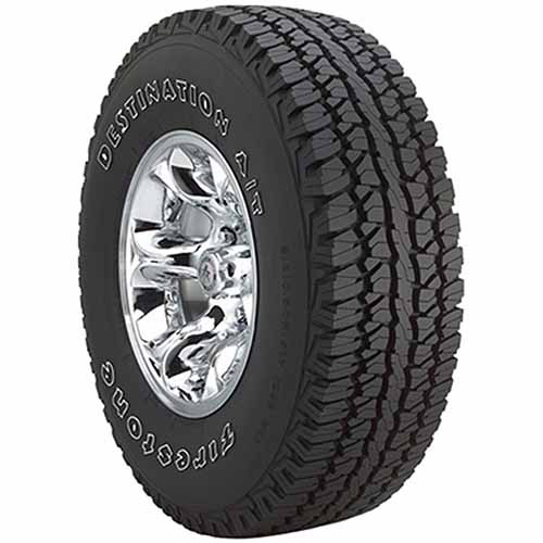 Firestone Destination A/T Tire P265/70R16